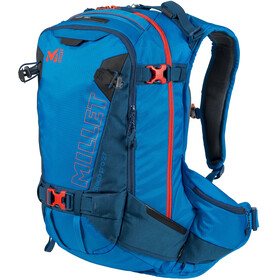 Millet Steep Pro 27 Backpack blue